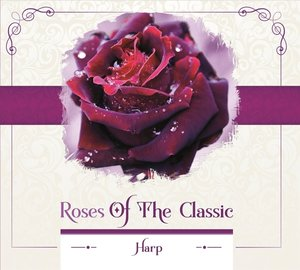Roses of The Classic-Harp