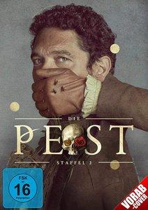 Die Pest. Staffel.2, 2 DVD