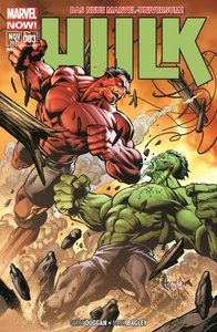 Hulk Bd. 3