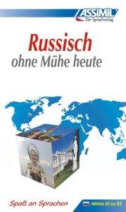 Assimil. Russisch ohne Mühe heute. Lehrbuch