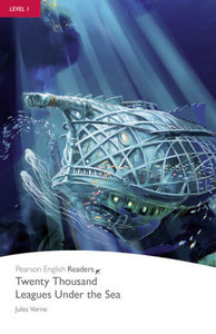 Penguin Readers Level 1 Twenty Thousand Leagues Under The Sea