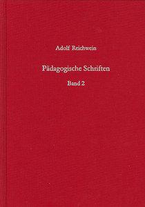 Pädagogische Schriften 2