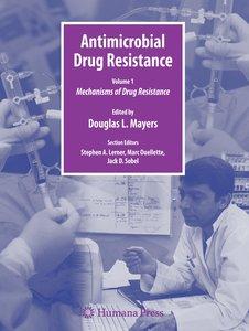 Antimicrobial Drug Resistance Handbook