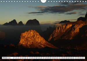 Südtirol im Jahreslauf