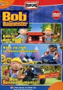 02/3er DVD Bob Box
