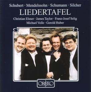 Liedertafel: Lieder D 724/331/865/+