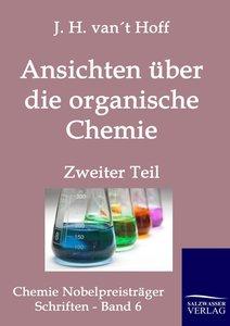 Ansichten über die organische Chemie