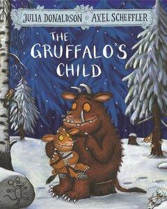 The Gruffalo\'s Child