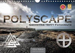 Polyscape - Geometrie trifft Fotografie