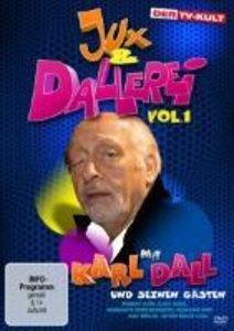 Karl Dall-Jux & Dallerei Vol.1