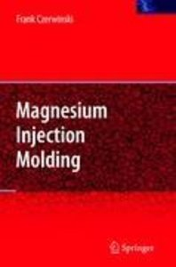 Magnesium Injection Molding