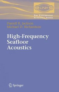 High-Frequency Seafloor Acoustics