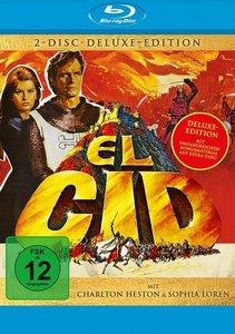 El Cid. Deluxe Edition