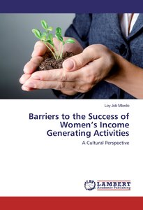 Barriers to the Success of Women\'s Income Generating Activities