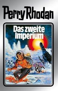 Perry Rhodan 19. Das zweite Imperium