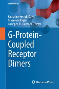 G-Protein-Coupled Receptor Dimers