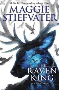 Raven Cycle 4. The Raven King