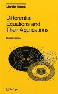 Differential Equations and Their Applications