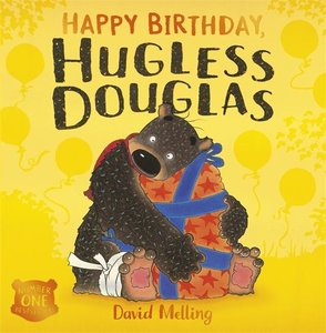 Happy Birthday, Hugless Douglas