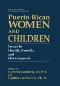 Puerto Rican Women and Children