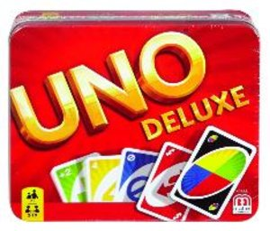 Uno Deluxe