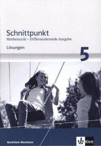 Schnittpunkt Mathematik Plus - Differenzierende Ausgabe für Nord