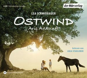 Ostwind - Arís Ankunft