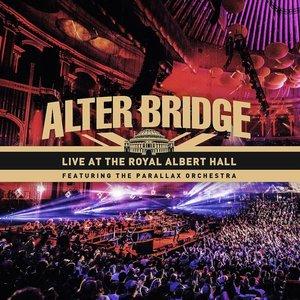 Live At Royal Albert Hall+The Parallax Orchestra