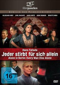 Jeder stirbt für sich allein - Alone in Berlin
