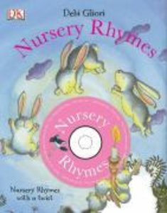 Nursery Rhymes. Book and CD