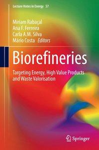 Bio-refineries