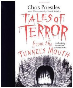 Tales of Terror from the Tunnel\'s Mouth