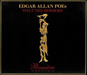 Edgar Allan Poes Welt Des Horrors