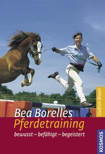 Bea Borelles Pferdetraining