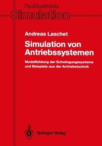 Simulation von Antriebssystemen