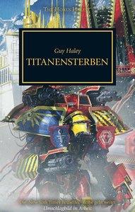 Horus Heresy - Titanensterben