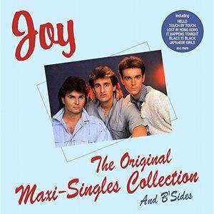 The Original Maxi-Singles Collection