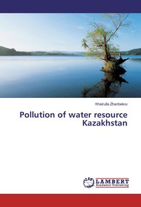 Pollution of water resource Kazakhstan