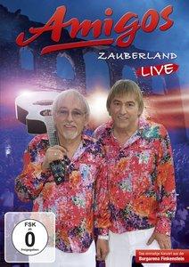 Zauberland (Live 2017)