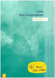 Unser Kita-Gruppenplaner 2020/2021 - Der Kombi-Kalender mit Grup