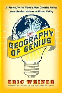 Geography of Genius