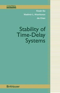 Stability of Time-Delay Systems