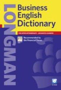 Longman Business English Dictionary