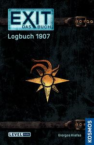 EXIT - Das Buch - Logbuch 1907