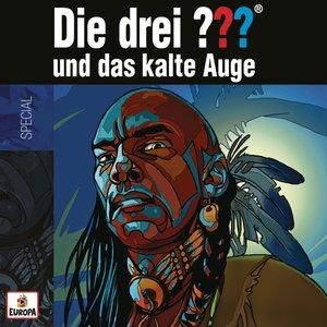 Die drei ??? - Und das kalte Auge, 2 Audio-CD