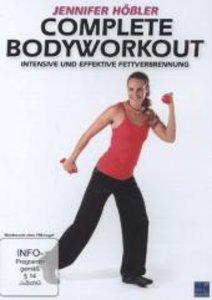 Complete Bodyworkout - Intensive und effektive Fettverbrennung -