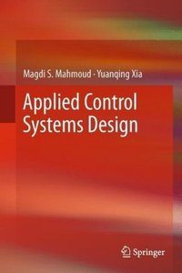 Applied Control Systems Design