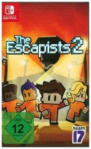 The Escapists 2 - (Nintendo Switch)