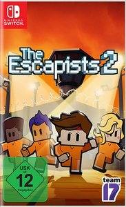 The Escapists 2 - (Nintendo Switch)