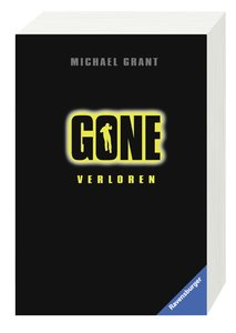 Gone 01: Verloren